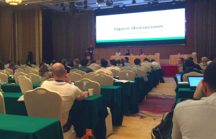 members conference